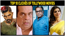 Top 10 Clichés Of Tollywood Movies