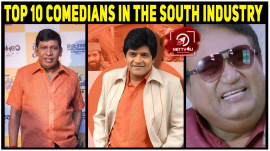 Top 10 Comedians In The South Industry