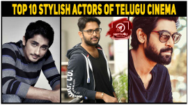Top 10 Stylish Actors Of Telugu Cinema