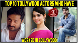 Top 10 Tollywood Actors Who Have Worked In Bollywood