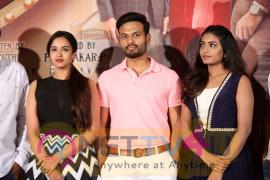 Brand Babu Teaser Launch Stills  Telugu Gallery