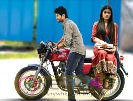 Geetha Govindam Movie Stills