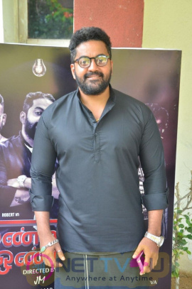 Ondikku Ondi Movie Audio Launch Stills  Tamil Gallery