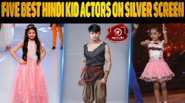 Five Best Hindi Kid Actors On Silver Screen