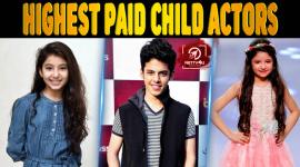 Highest Paid Child Actors