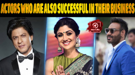 Top 10 Bollywood Actors Who Are Also Successful In Their Business Ventures