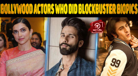 Top 10 Bollywood Actors Who Did Blockbuster Biopics