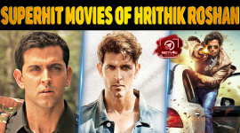 Top 10 Superhit Movies Of Hrithik Roshan