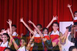 Major Sundarrajan Son Major Gowtham's Academy Of Modern Dance Event Photos Tamil Gallery