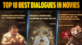 Top 10 Best Dialogues Of Bollywood In 2016 Movies