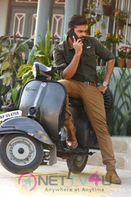 Actor Sai Dharam Tej Photos In Jawaan Movie Telugu Gallery