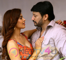 Johnny Tamil Movie Exotic Photos