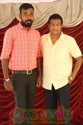Krishna Rao Super Market Movie Opening Pics