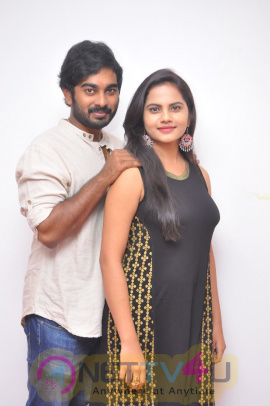 Shivakasipuram Movie First Song Launch Good Looking Images Telugu Gallery