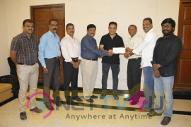 Kamal Hassan Funds To Harvard University Stills Tamil Gallery
