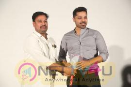Kutumba Katha Chitram 1st Look Launch Photos