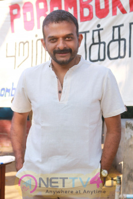 Launch Of Chennai Poramboke Paadal Ft By T M Krishna Images Tamil Gallery
