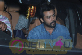 Surya Gang Movie Vijayawada Tour Press Meet Photos Telugu Gallery