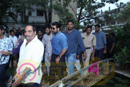 Surya's Gang Movie Eluru Press Meet  Images Telugu Gallery