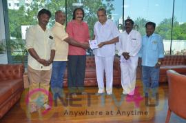 2016 Film Details List Released By Producer AVM Saravanan Stills Tamil Gallery