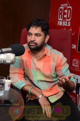 Kittu Unnadu Jagratha Movie Song Launch At Red FM Images Telugu Gallery