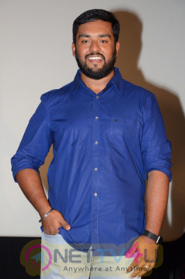 Tholi Parichayam Telugu Movie Teaser Launch Stills Telugu Gallery