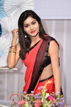 Akshita Reddy Photos