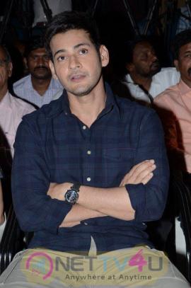 Prince Mahesh Babu At Vaishakham Movie Audio Launch Grand Pics Telugu Gallery