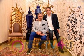Jani Sandeep Khosla Store Store Launch In Mumbai Stills