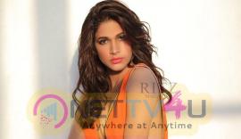 Lavanya Tripathi Photoshoot For Ritz