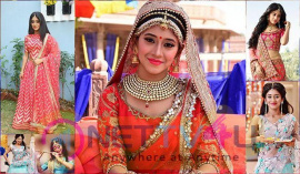 Shivangi Joshi New Cute Pics Hindi Gallery