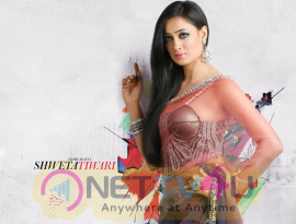 Shweta Tiwari New Photoshoot