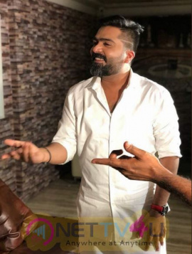 Actor Silambarasan New Looks  Tamil Gallery