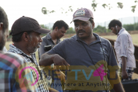 Thoratti Movie Working Stills  Tamil Gallery