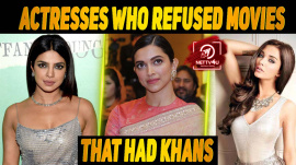 10 Actresses Who Refused Movies That Had Khans
