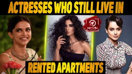 10 Actresses Who Still Live In Rented Apartments