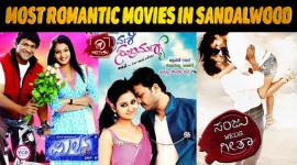 Most Romantic Movies In Sandalwood