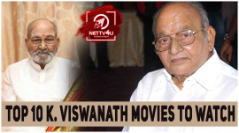 Top 10 K. Viswanath Movies To Watch