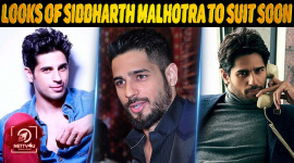 Top 10 Looks Of Siddharth Malhotra To Suit Soon To Be Grooms