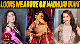 Top 10 Looks We Adore On Madhuri Dixit