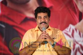 Parichyam  Movie Press Meet Stills  Telugu Gallery