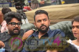 Vijay Devarakonda Launches Rowdy App Best Pictures  Telugu Gallery