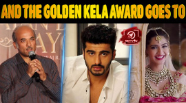 And The Golden Kela Award Goes To!