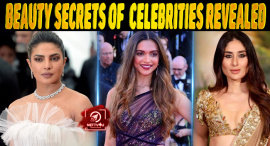 Beauty Secrets Of Movie And TV Celebrities Revealed