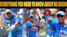 Everything You Need To Know About MS Dhoni:The Untold Story