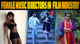 Female Music Directors In Indian Film Industry