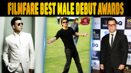 Filmfare Best Male Debut Awards