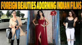 Foreigners Who Made It Big In Bollywood