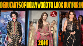 Here Are The 10 Lesser Known Debutants Of Bollywood To Look Out For In 2016