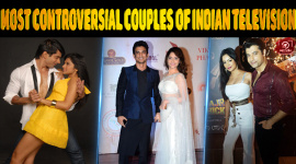 Most Controversial Couples Of Indian Television